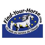 Logo Find-Your-Horse